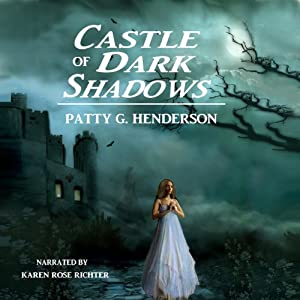 Castle of Dark Shadows Audiobook