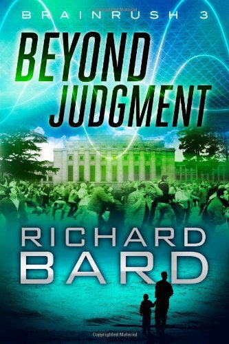 Book cover image for Beyond Judgment (Brainrush 3)