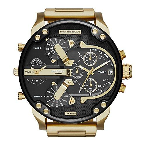 diesel-mens-watch-analogue-quartz-stainless-steel-gold-dz7333