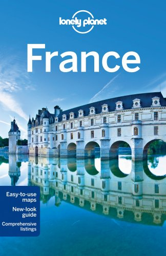 France 10 (Travel Guide)
