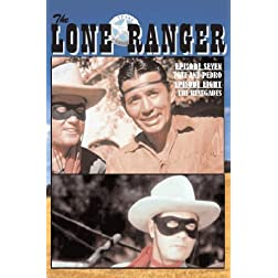 The Lone Ranger - Vol.4