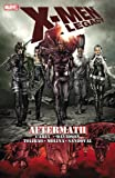 img - for X-Men Legacy: Aftermath (X-Men (Marvel Paperback)) book / textbook / text book