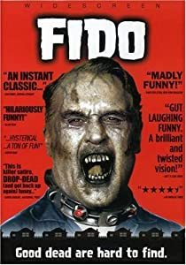 Cover of &quot;Fido&quot;