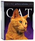 Cat Gallery 2010 Calendar (Page-A-Day Gallery Calendars)