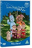 echange, troc In The Night Garden - Who's Here? [Import anglais]
