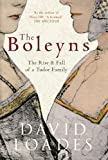 img - for The Boleyns book / textbook / text book