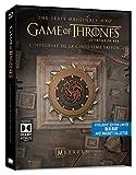 Game of Thrones (Le Trône de Fer) - Saison 5 [Édition collector boîtier SteelBook + Magnet] (dvd)