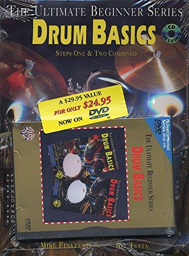 Ultimate Beginner Mega Pak: Drum Basics [Import]