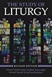 img - for The Study of Liturgy book / textbook / text book