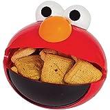 Sesame Street's Elmo Snack To Go Sphere Portable Snack Container