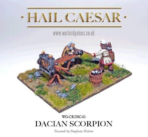 Hail Caesar Miniatures
