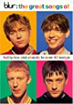 The Great Songs of Blur Chord Songboo...