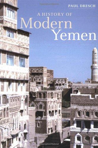 Eine Geschichte des modernen Jemen
