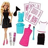 Barbie Sparkle Studio Doll
