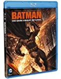 Batman: The Dark Knight Returns Part 2 (Region B)