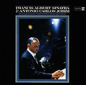 Francis Albert Sinatra & Antonio Carlos