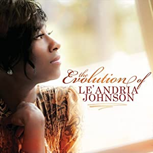 Evolution of Le'Andria Johnson