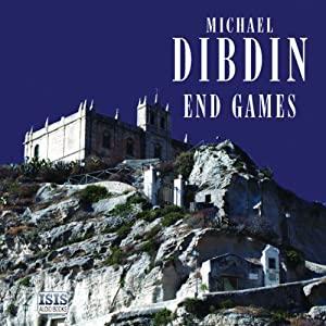 End Games | [Michael Dibdin]