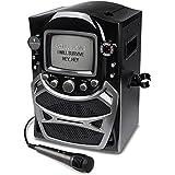 Singing Machine STVG-569 CDG Karaoke Player