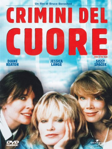 Crimini del cuore [IT Import]