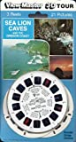 Sea Lion Caves and the Oregon Coast 3d View-Master 3 Reel Set