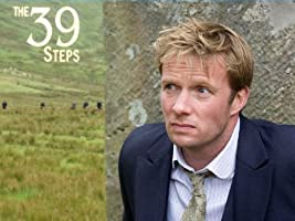The 39 Steps [HD]