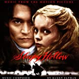 Sleepy Hollow Soundtrack