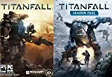 Titanfall + Season Pass [Online Game Code]