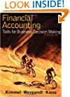Financial Accounting, Tools For Business Decision Making
