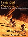 Financial Accounting, Tools For Business Decision Making (0471415782) by Paul D. Kimmel
