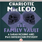 The Family Vault | Charlotte MacLeod