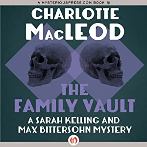 The Family Vault | [Charlotte MacLeod]