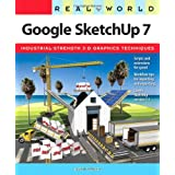 Real World Google SketchUp 7by Mike Tadros