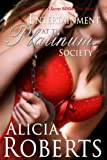 Entertainment at the Platinum Society: The Billionaires Secret BDSM Club