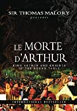 Image of Le Morte D'Arthur: King Arthur and Knights of the Round Table