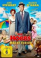 Mr. Hobbs macht Ferien