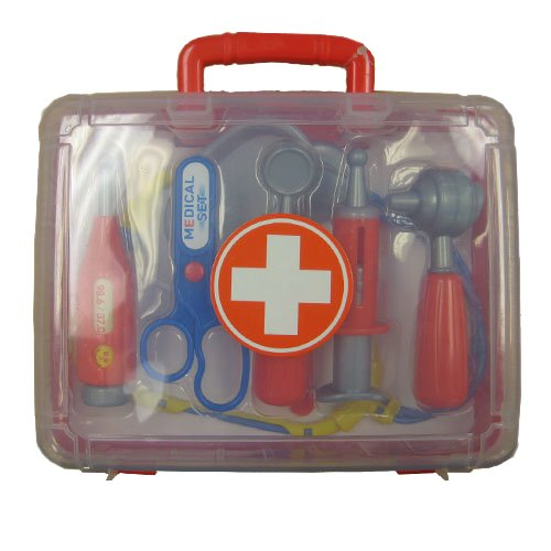 Frenzy 1422 Medical Play Set