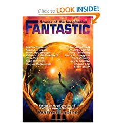 Fantastic Stories of the Imagination by Harlan Ellison,&#32;Mike Resnick,&#32;Barry B. Longyear and Kelly McCullough