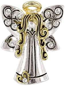 ANGEL FOR MY DAUGHTER Wings & Wishes Angel Tac Pin