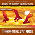 Becoming Active & Lively Person
