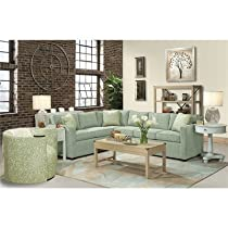 Hot Sale Claire Armchair Color: Mint