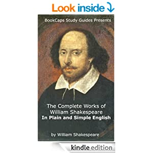 the complete works of william shakespear essay Get this from a library the complete works of william shakespeare : with an essay on shakespeare and bacon [william shakespeare henry irving, sir henry glassford bell e h sothern lark taylor.