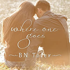 Where One Goes Audiobook