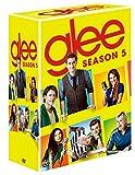 glee/グリー シーズン5 DVDコレクターズBOX(日本オリジナル100話記念ポストカード付)