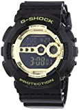 Casio Men's Watch GD-100GB-1ER