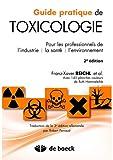 echange, troc Franz-Xaver Reichl et al - Guide pratique de toxicologie