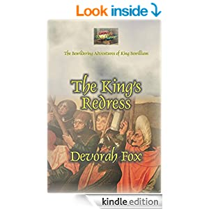 The King's Redress by Devorah Fox