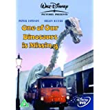 One Of Our Dinosaurs Is Missing [DVD]by Peter Ustinov