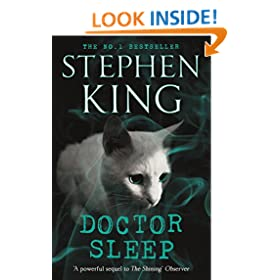 Doctor Sleep: Shining Book 2 (The Shining)