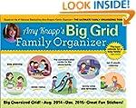 2015 Amy Knapp's Big Grid Family Wall...